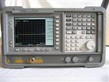安捷伦agilent E4401B频谱分析仪 回收/维修