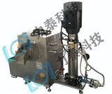 氧化皮处理机力泰科技高压水清洗机