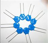 氧化锌压敏电阻器14D471K无铅环保厂家销售