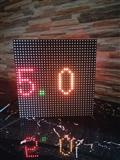 广州室内单色led显示屏批发