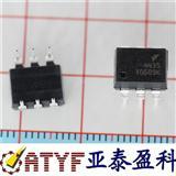 直插6脚晶体管输出光电耦合器4N35中文资料
