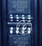 KU5590/KU5595 低功耗声光控延时开关控制驱动IC