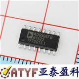 ADG508FBNZ模拟开关与多路复位器ADG508FBNZ中文资料