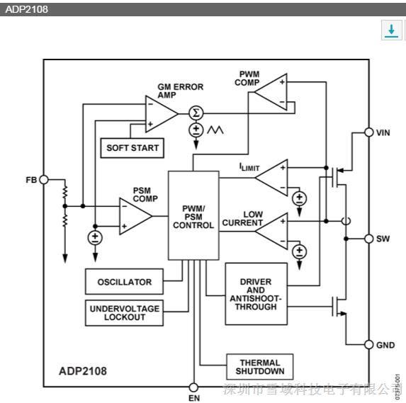 电路 电路图 电子 原理图 573_569