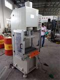 重庆弓形油压机 贵州电器配件压入机 成都落地式液压机