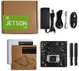英伟达NVIDIA Jetson TX1&TX2 嵌入式开发板