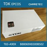电子保护器件,电压保护,EPCOS B88069X8300B502