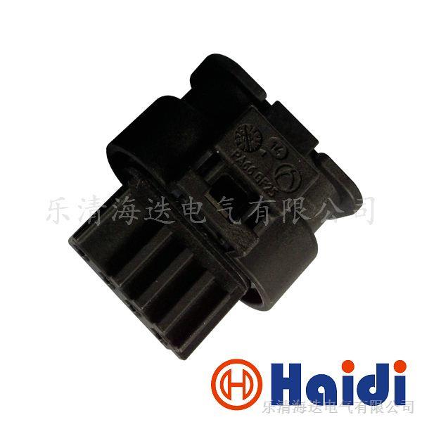 大众汽车连接器805 122 541/805122541胶壳 配套插头