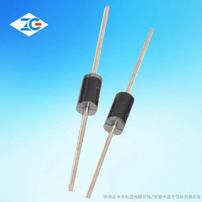 厂家供应1N5408H,开关电源最佳搭档,质优价廉且提供免费成型