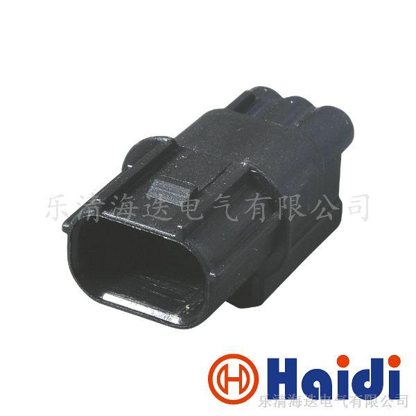 本田点火线圈/高压包插头/小灯插头/线束连接器/6188