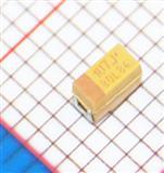 原装AVX贴片钽电容 3216A 6.3V 100UF 20% TLJA107M006R0800