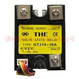THE/无锡天豪继电器 GTJ14-30A固态移相隔离调压模块量大从优