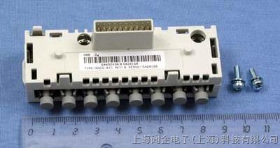 供应ABB全新原装DDCS通讯卡光纤分配器RDCO-03C/RDCO-02C/RDCO-01C