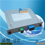 电信级PLC分光器工作原理