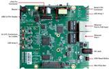 OpenWRT版QCA9563大功率双频AP主板C-563JPW/C-564JPW