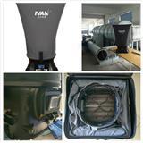 AF610电子风量罩  安装实测