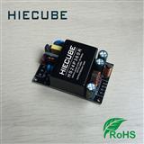 AC-DC模块电源220v转24v DEMO板带EMC滤波CE认证
