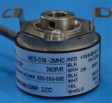 内控编码器 HES-036-2MHC   公司现货