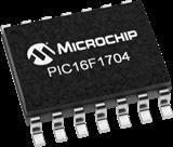 PIC16F1704-I/SL 充电指示灯控制板芯片 特价处理