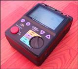 数字高压兆欧表|高压数字摇表|5000V测试吸收比
