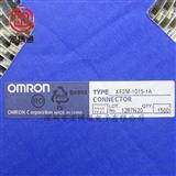 OMRON/欧姆龙 连接器 XF2M-1015-1A 原装现货