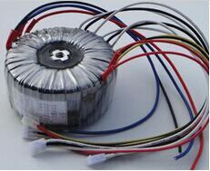 大功率环形变压器规格