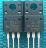 BLD128DFP TO-220F 电源开关管