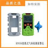 可燃、O2、H2S、CO等多气体可以用一台气体报警仪检测吗?