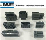JAE MX34040SF1 汽车接插件胶壳 原装现货