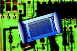 贺利氏温度传感器SMD1206 V PT100 PT1000