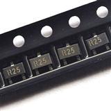 2SC3356 R25 足7Gmhz 0.1A/12V NPN SOT-23