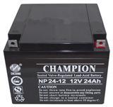 CHAMPION冠军蓄电池NP100-12 12V100AH
