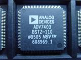 DVD录音机  ADV7403BSTZ-110 视频处理