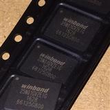 WINBOND原装现货W25N01GVZEIG W25N01G 串口NAND 原装存储器