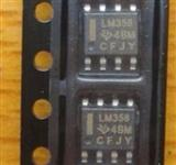 贴片LM358   SOP-8双运算放大器IC全新环保现货
