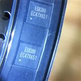 EVEREST原装现货ES8388 24位双通道音频 CODEC音响功放IC