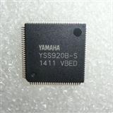 YAHAMA原装现货YSS920B-S YSS920B 音频IC 集成电路IC
