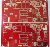 中雷电子PCB BGA 高TG集成电路板  沉金板