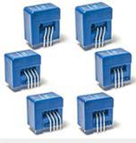 LPSR 15-NP、LPSR 50-NP、LPSR 6-NP、LPSR 25-NP 单电源供电0, +5 V  原边穿孔或集成原边铜排