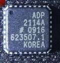 ADP2114ACPZ 开关稳压器