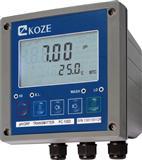 KOZE微电脑型PC-1000在线pH/ORP控制器