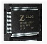 嵌入式Z8018010FSC 微处理器