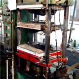 液压机节电加热板-奥维特硫化机改造