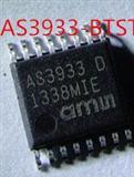 AS3933 AS3933-BTST 低频唤醒接收器