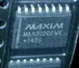 驱动器接收器 MAX202EEWE+T 收发器