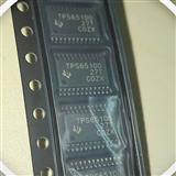 一站式配单   线性稳压器  TPS65100PWPR 控制器,TFT LCD  TPS65100 24HTSSOP