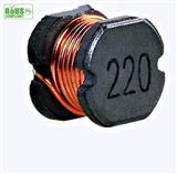 HR-CD32小尺寸耐大流SMD功率贴片电感