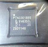 PTN3361BBS 高速电平切换器器件