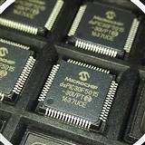 Microchip微芯  LQFP64 单片机核心处理器dsPIC   电机PWM  DSPIC30F5015-30I/PT