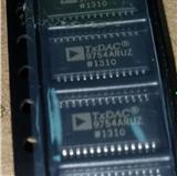 数据采集 AD9754ARUZ 数模转换器